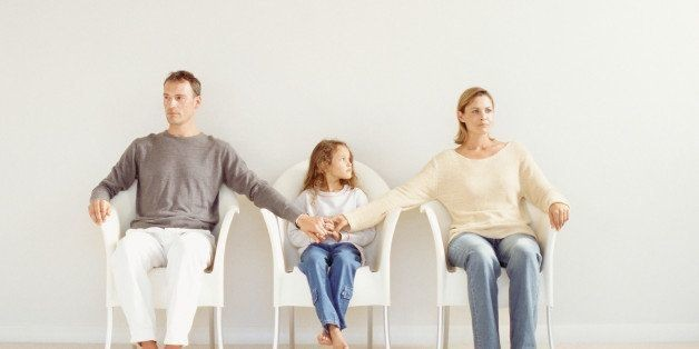 To Date or Not to Date? For Divorced Parents, the Struggle Is Real