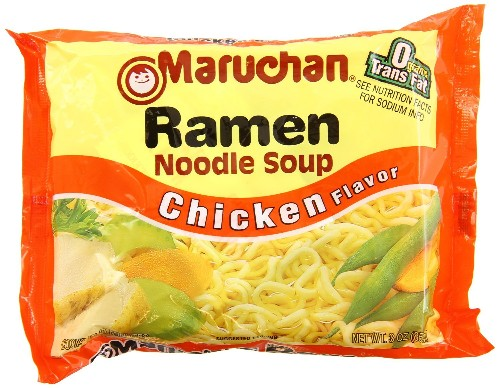 It's Time to Up Your Instant Ramen Game