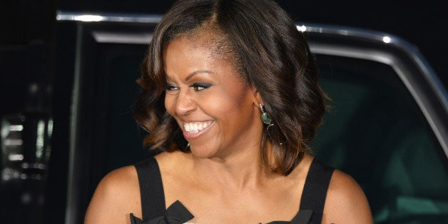 Michelle Obama Requested 'Mademoiselle C' To Watch Privately At The White House | HuffPost Life