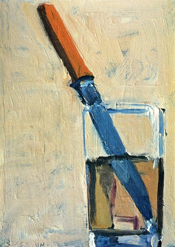 Richard Diebenkorn: The Californian Abstract Expressionist That Is Teaching the English How to Paint