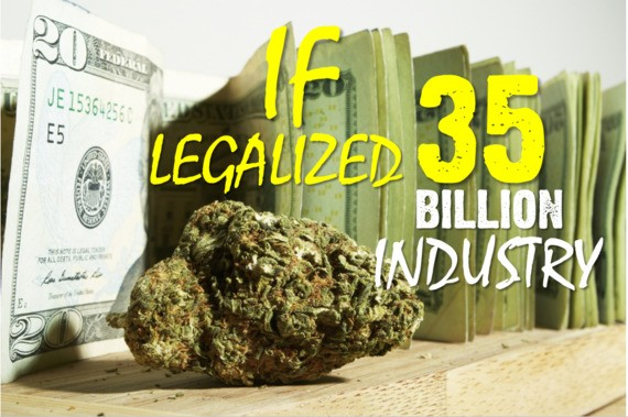 Medical Marijuana Is Going to Be Big Business... Shortly