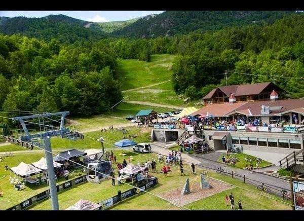 10 Best Ski Resorts for Summer Fun