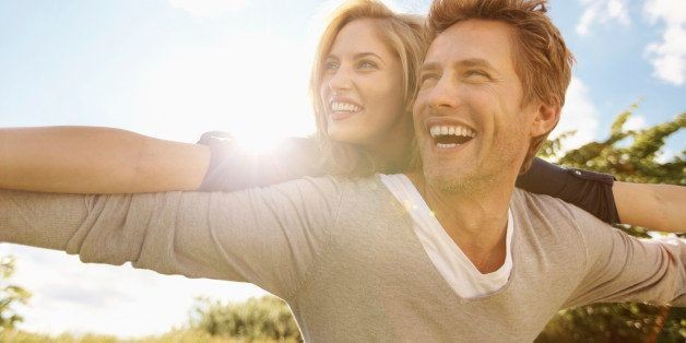 The Mindset Shift That Transformed My Relationships   HuffPost Life