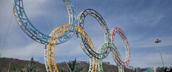 Why Sochi Will Be the Greatest Winter Olympics Ever