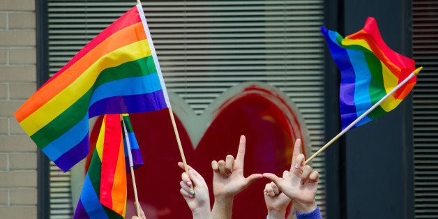An LGBTQIA+ Woman's Response to The Conservative Christian Marriage Equality Panic
