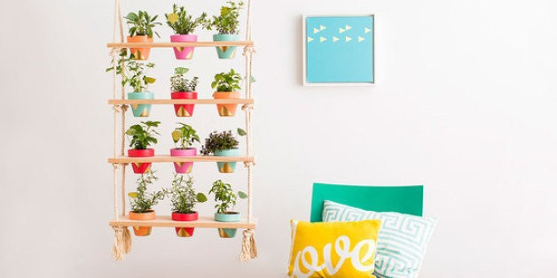 10 DIYs You Need For Your New Apartment | HuffPost Life