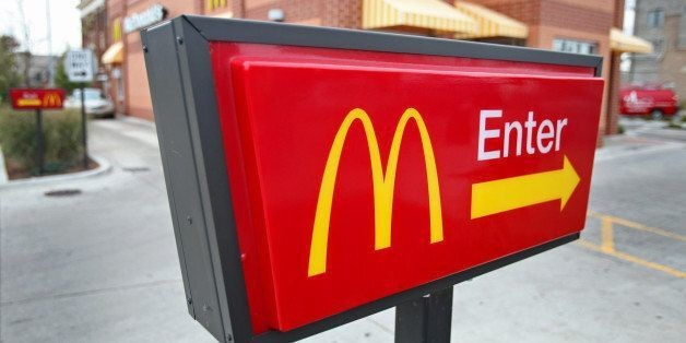 The Most Popular Items on McDonald's Secret Menu | HuffPost Life