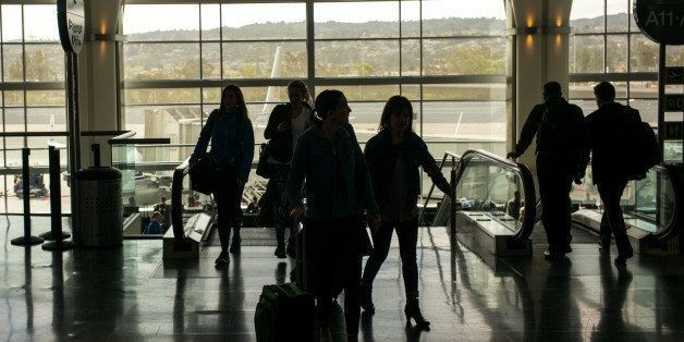America's Happiest Airports | HuffPost Life