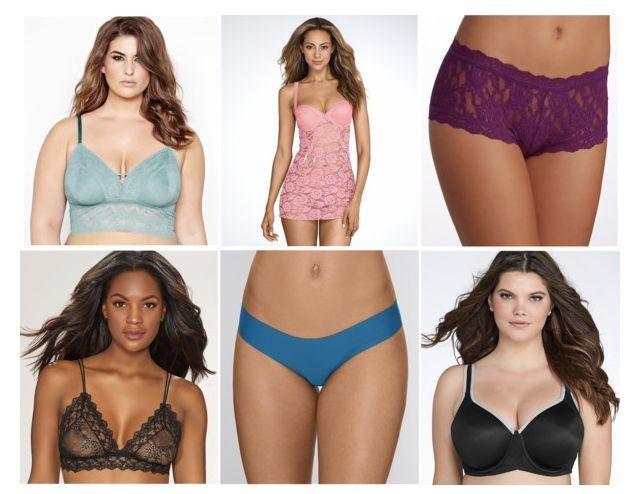 7 Lingerie Stores That Aren't Victoria's Secret   HuffPost Life