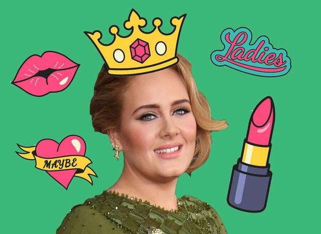 Adele's Post-Divorce Piercings – And Other Trademark Ways We Get Over A Breakup