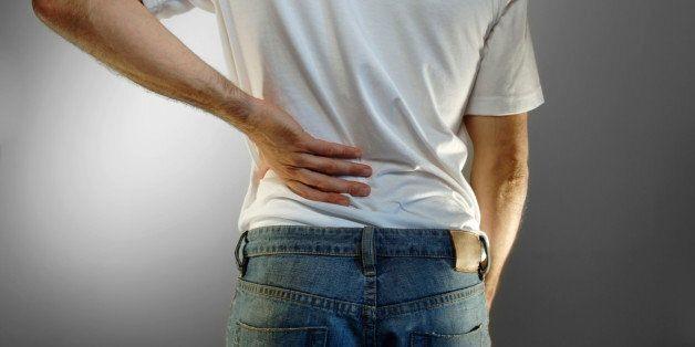 I've Got Your Back: Tips to Lessen Back Pain