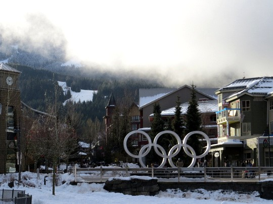 10 Fun Whistler Winter Activities Other Than Skiing