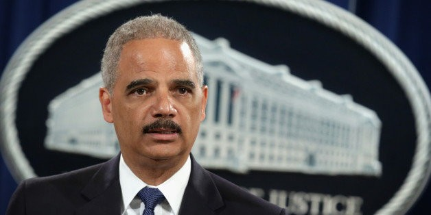 Eric Holder Concerned Foreign Fighters In Syria Are Working With Yemeni Bomb Makers