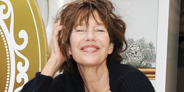Jane Birkin's Not Such A Big Fan Of Bathing, Apparently | HuffPost Life
