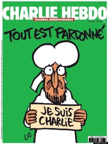 Charlie Hebdo Angers Russians With Cartoons Of Egypt Plane Crash
