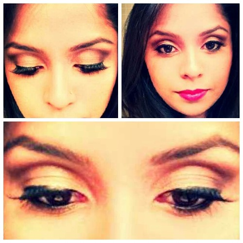 8 Ways to Make Your Eyes Appear Larger With Makeup