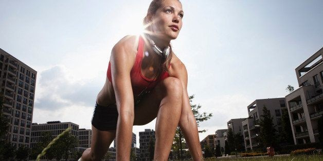 5 Stretches Every Runner Should Be Doing | HuffPost Life