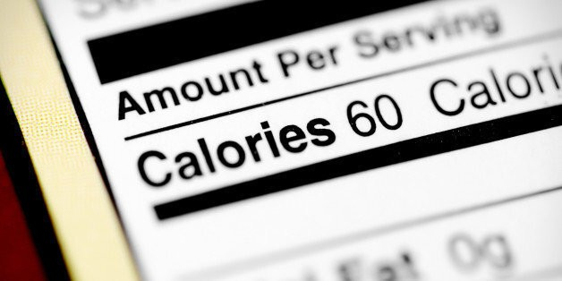 Calorie Recommendations May Not Influence How Much You Consume, Study Suggests | HuffPost Life