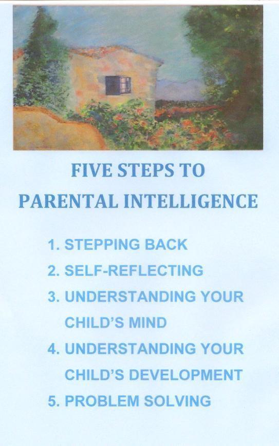 Parenting?? - Magazine cover