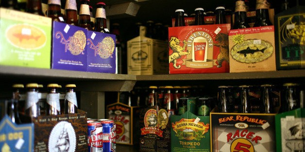 The States With The Best Access To Great Craft Beer | HuffPost Life