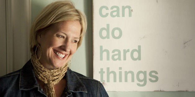 Brené Brown Explains The Importance Of Laughter In ORIGIN Magazine | HuffPost Life