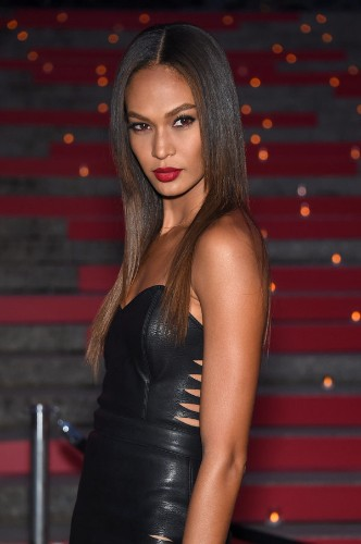 Joan Smalls Is A Bombshell (Per Usual) And More Beauty Looks We Loved This Week