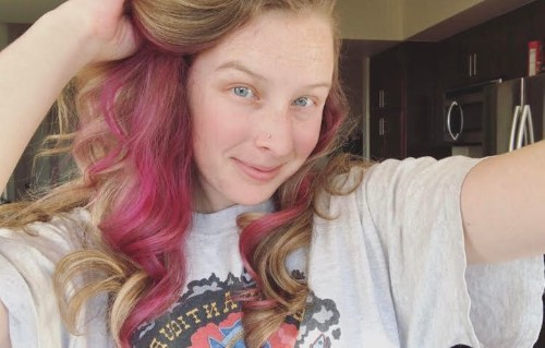 What It's Really Like To Have The Hair-Pulling Disorder Trichotillomania