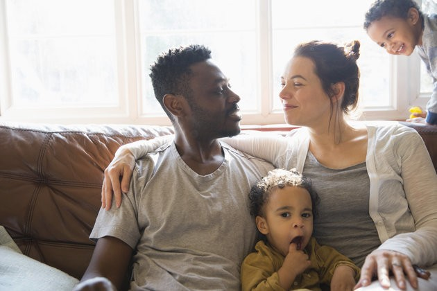 Government Urged To Overhaul Shared Parental Leave Scheme After 1% Take-Up