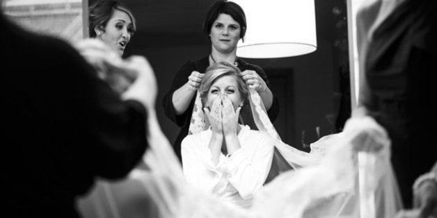 60 Must-Have Wedding Photos That Happen Before You Even Say 'I Do'