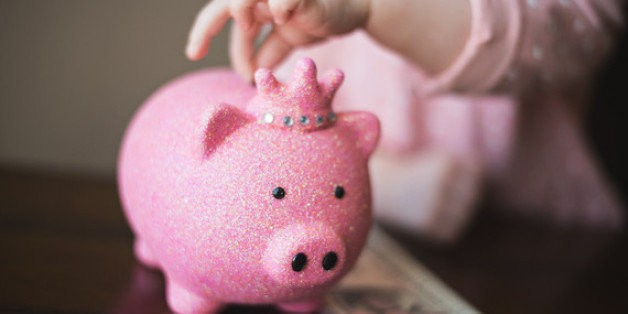 The 4 Things Kids Need to Know About Money | HuffPost Life