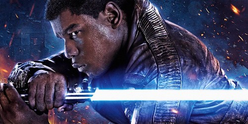 Why Finn is the Most Important Star Wars Character of All-time
