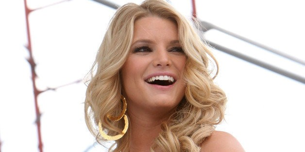 Jessica Simpson: No Woman Should Be 'Brought Down For Wearing A Pair Of Jeans' | HuffPost Life