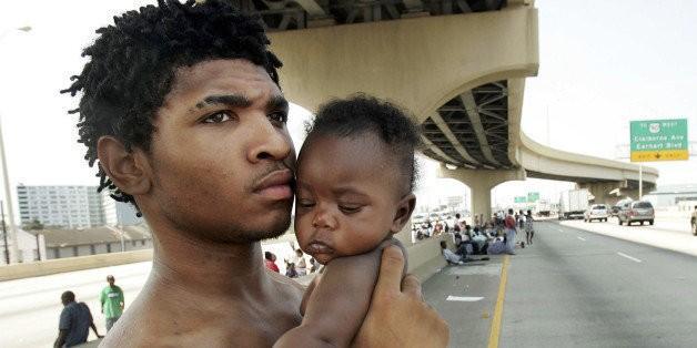 Katrina's Message on America's Poor Still Unheard