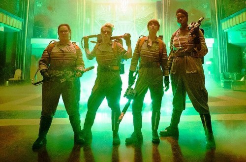 Three Charts Show What 'Ghostbusters' Means For Young Girls