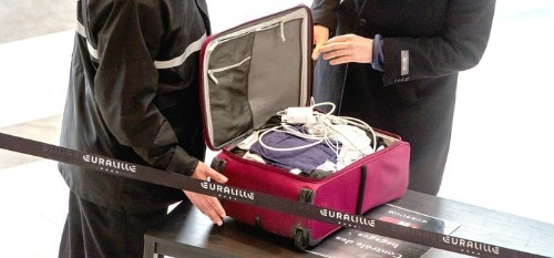 Your Checked Bags Aren't As Safe As You Think They Are