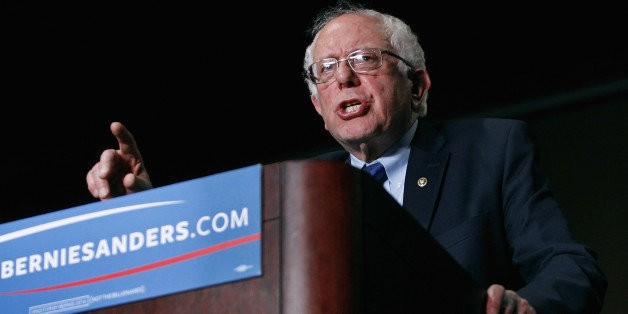 33 Percent of Bernie Sanders Supporters Will Not Vote for Hillary Clinton. Here's Why