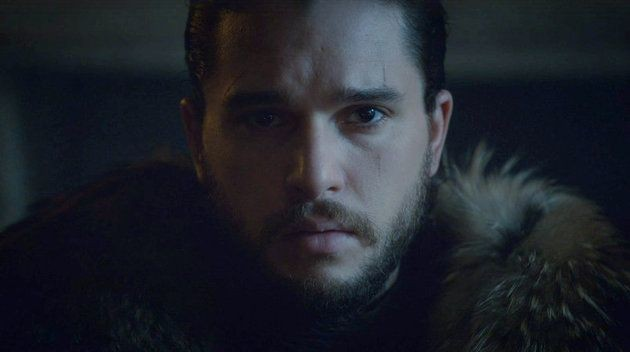 'Game Of Thrones' To Officially End After Season 8, With Hopes Of A Spinoff