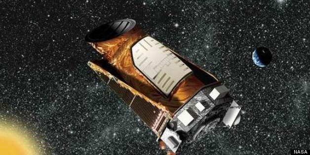 Kepler Spacecraft Restoration: NASA Announces Plan To Revive Ailing Telescope & Planet-Hunting Mission