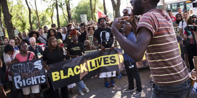 To Save Black Lives, Take Money Out of Politics