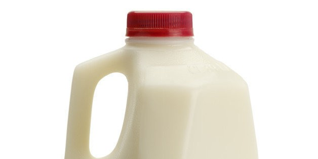 Pasteurized vs. Homogenized Milk: What's The Difference? | HuffPost Life