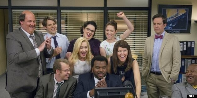 'The Office' Finale Ratings: Thursday's Episode Hits Season High
