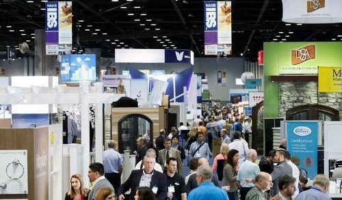 2017 International Builders Show Highlights Current Design Trends