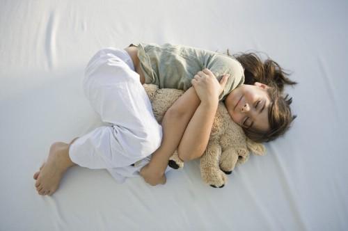 5 Surefire Ways To Help Your Kid Get Better Sleep   HuffPost Life