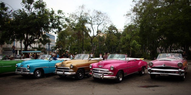 'I Want to See It Before It Changes' Is the Wrong Reason to Travel to Cuba