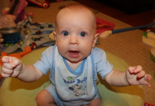 25 Things Every Parent Needs to Know Before Having a Baby   HuffPost Life