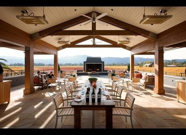 Top 10 Things To Do In Napa Valley (Besides Drink Wine)