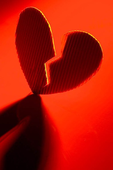 Lessons Learned From a Broken Heart