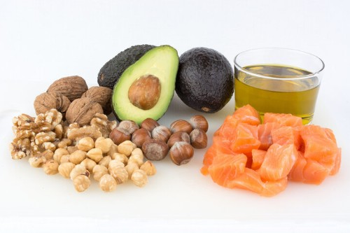 The Truth About Fat In Your Diet