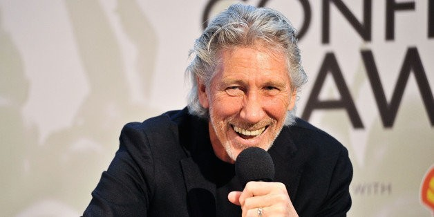Roger Waters Defends Religious Imagery Used In 'Goodbye Blue Sky'