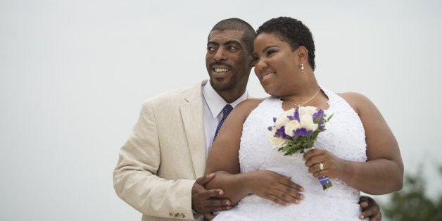 This Couple Met At A Homeless Shelter And Now They're Married | HuffPost Life